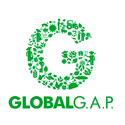 Sello de Global Gap